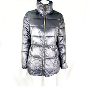 NEW-Authentic Michael Kors Down Puffer Jacket/Coat